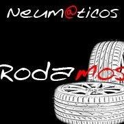 Neumáticos RodaMos Autocentro