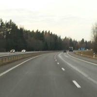 Autostrada Vilnius - Panevėžys