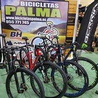 Bicicletas Palma