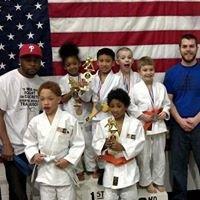 Judo Movement