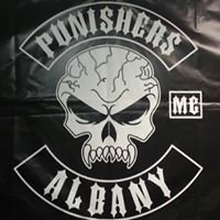 Albany Punishers Motorcycle Club