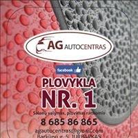 AG Autocentras