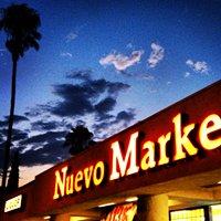 Nuevo Market