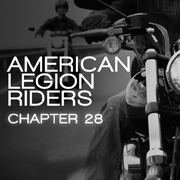 American Legion Riders Chapter 28