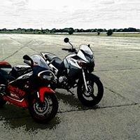 Race@Airport Werneuchen