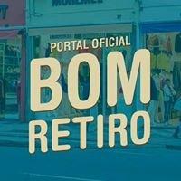 Portal Do Bom Retiro