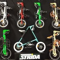 Boutique Strida