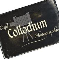 Café Collodium Photographie