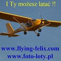 Flying Felix