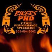 BikersPHD