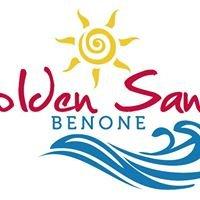 Golden Sands Caravan Park, Benone