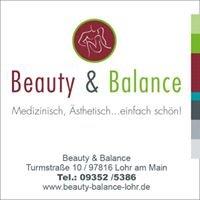 Beauty & Balance Lohr