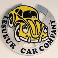 LeSueur Car Company