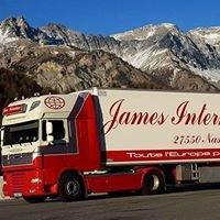 James International