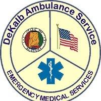 DeKalb Ambulance Service