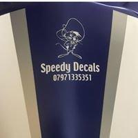 Speedy Decals