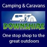 Downshire Camping & Caravans