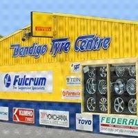Bendigo Tyre Centre