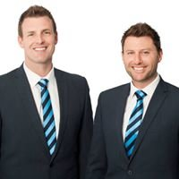 Brian & Mark - Harcourts City Central
