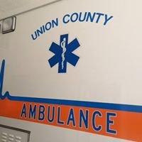 Union County Ambulance Service