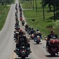 Armed Forces of America Motorcycle Club MO Chapter