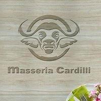 Agriturismo Masseria Cardilli