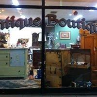 Antique Boutique