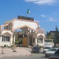Université Mouloud Mammeri de Tizi Ouzou