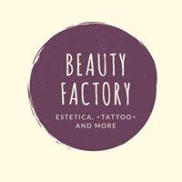 "Centro estetico ""Beauty Factory"""