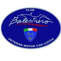 Balestrero Veteran Motor Car Club