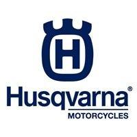 Husqvarna Motorcycles Uruguay