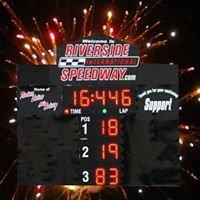 Riverside International Speedway West Memphis, AR