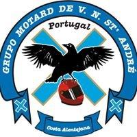 Grupo Motard de Vila Nova de Santo André
