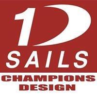 1D Sails