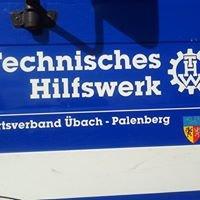 THW Ortsverband Übach-Palenberg