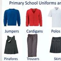 Kedaph Schoolwear