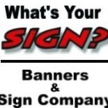 What's Your Sign Company