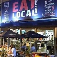 Eat Local Ballito