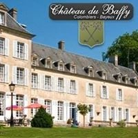 Chateau Du Baffy