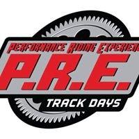 PRE Track Days
