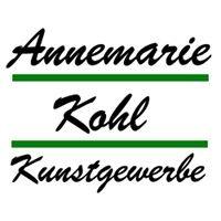 Annemarie Kohl Kunstgewerbe