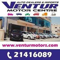 Ventur Motor Centre