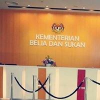 Kementerian Belia Dan Sukan Malaysia