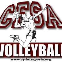 CFSA Volleyball