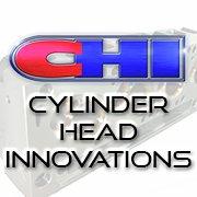 CHI - Cylinder Head Innovations