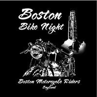 Boston Bike Night