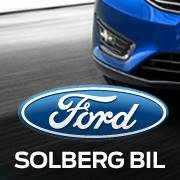 Solberg Bil AS