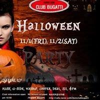 Bugatti Club