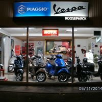 Garage Rooseparck - Vespa