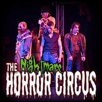 Nightmare. The Horror Circus